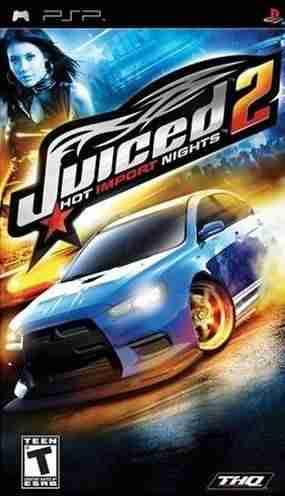 Descargar Juiced 2 Hot Import Nights [MULTI5] por Torrent